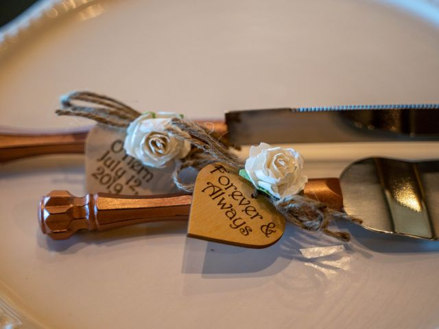 Ryan and Shelby's Wedding in Washington, Oklahoma 185