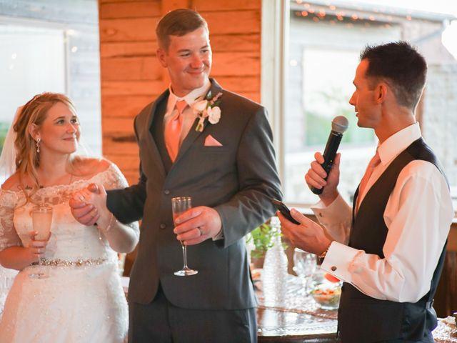 Ryan and Shelby's Wedding in Washington, Oklahoma 195