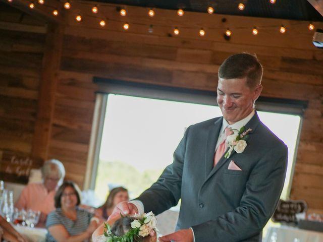 Ryan and Shelby's Wedding in Washington, Oklahoma 202
