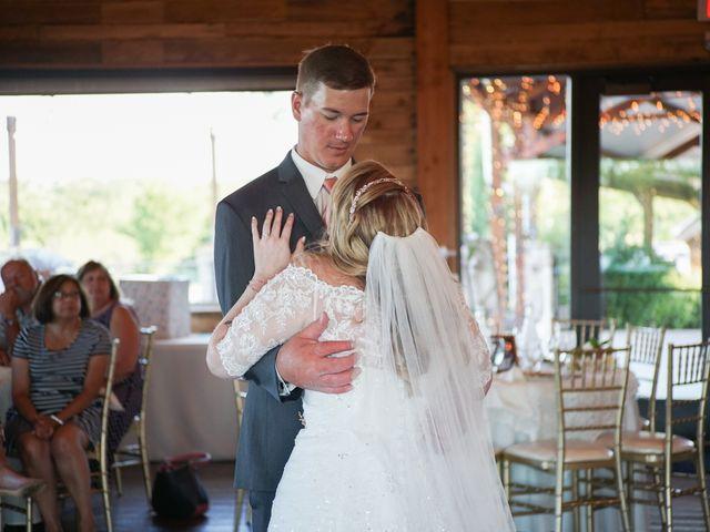Ryan and Shelby's Wedding in Washington, Oklahoma 204