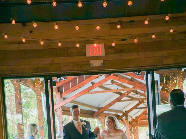 Ryan and Shelby's Wedding in Washington, Oklahoma 205