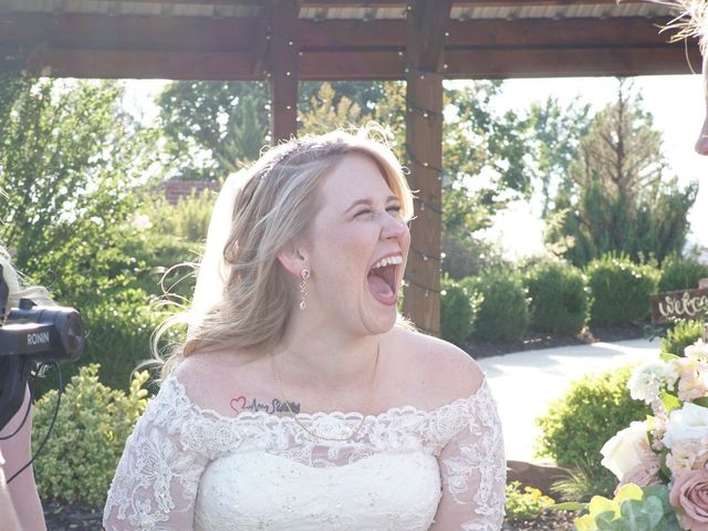 Ryan and Shelby's Wedding in Washington, Oklahoma 207