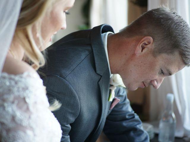 Ryan and Shelby's Wedding in Washington, Oklahoma 211