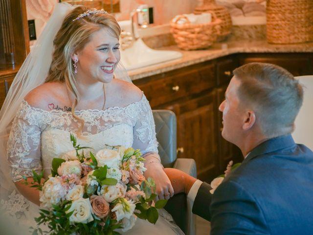 Ryan and Shelby's Wedding in Washington, Oklahoma 215