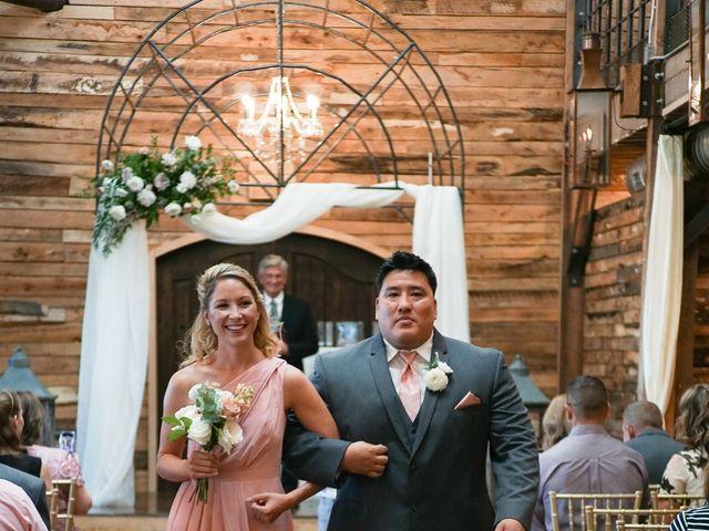 Ryan and Shelby's Wedding in Washington, Oklahoma 216