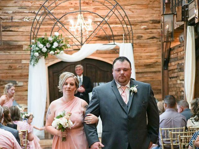 Ryan and Shelby's Wedding in Washington, Oklahoma 217