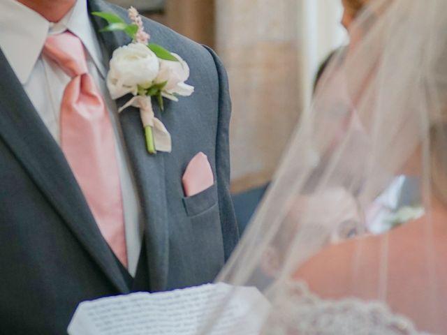 Ryan and Shelby's Wedding in Washington, Oklahoma 226