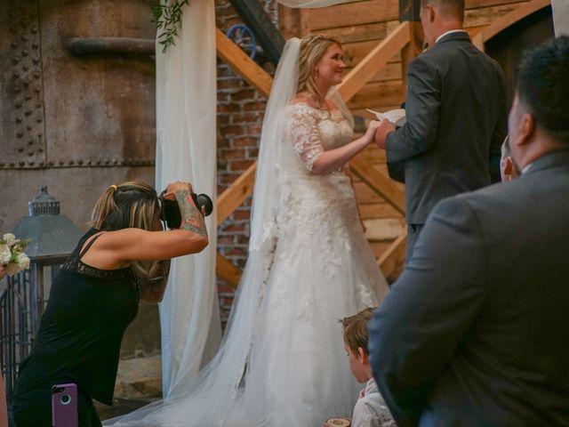 Ryan and Shelby's Wedding in Washington, Oklahoma 227