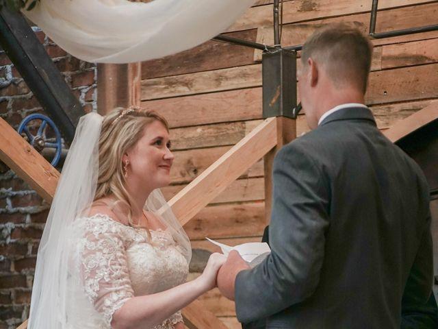 Ryan and Shelby's Wedding in Washington, Oklahoma 228