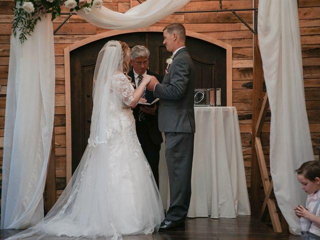 Ryan and Shelby's Wedding in Washington, Oklahoma 229