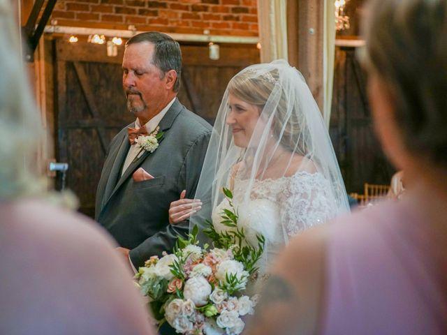 Ryan and Shelby's Wedding in Washington, Oklahoma 231