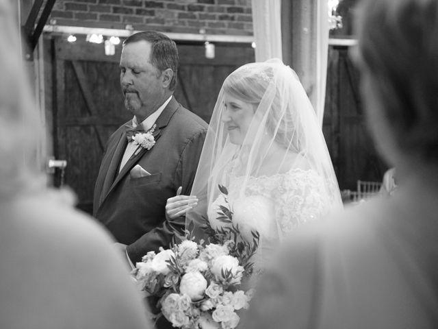 Ryan and Shelby's Wedding in Washington, Oklahoma 232