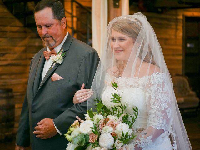 Ryan and Shelby's Wedding in Washington, Oklahoma 234