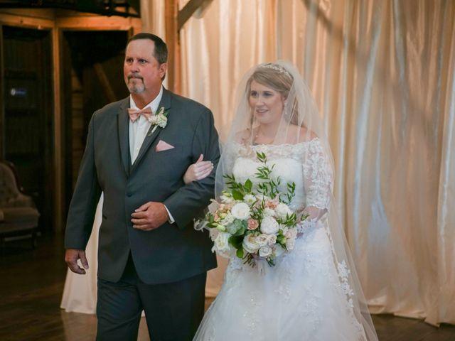 Ryan and Shelby's Wedding in Washington, Oklahoma 235