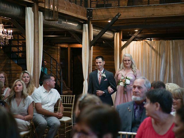 Ryan and Shelby's Wedding in Washington, Oklahoma 238