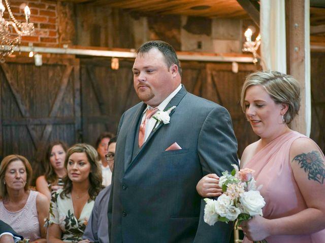 Ryan and Shelby's Wedding in Washington, Oklahoma 239