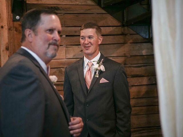 Ryan and Shelby's Wedding in Washington, Oklahoma 242