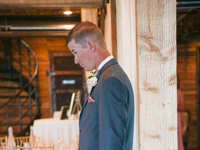 Ryan and Shelby's Wedding in Washington, Oklahoma 243
