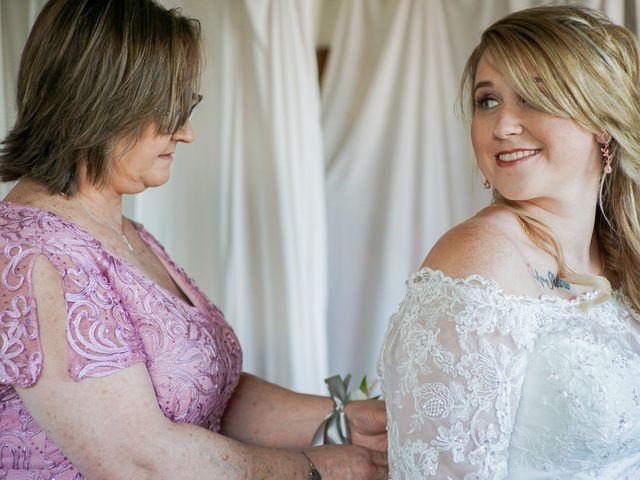 Ryan and Shelby's Wedding in Washington, Oklahoma 244