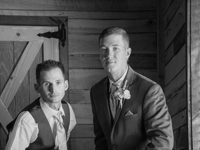 Ryan and Shelby's Wedding in Washington, Oklahoma 248