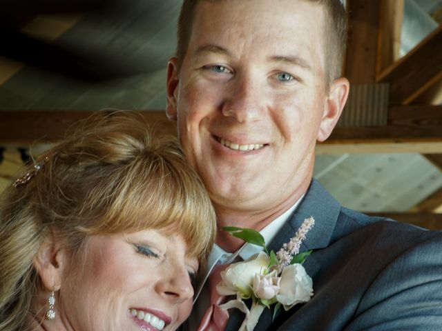 Ryan and Shelby's Wedding in Washington, Oklahoma 249