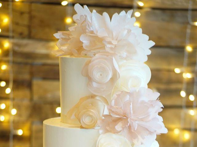 Ryan and Shelby's Wedding in Washington, Oklahoma 251