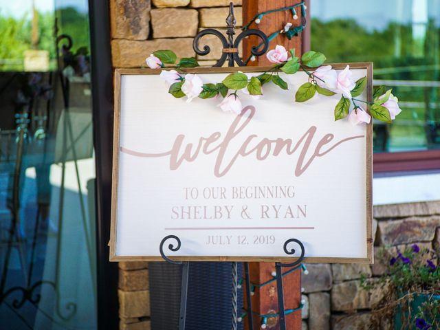 Ryan and Shelby's Wedding in Washington, Oklahoma 257