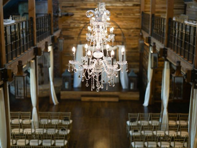 Ryan and Shelby's Wedding in Washington, Oklahoma 259