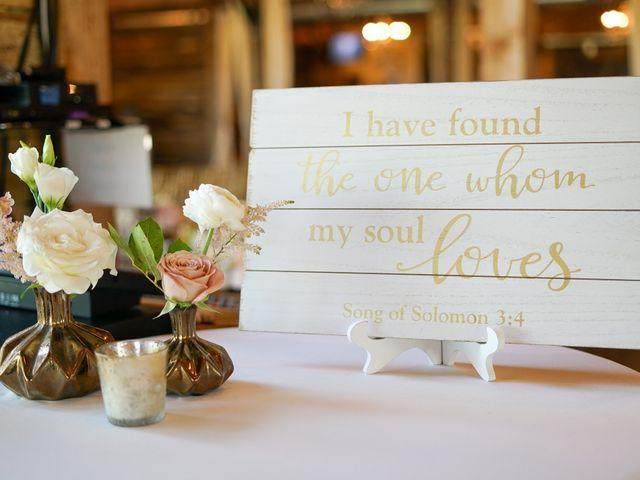 Ryan and Shelby's Wedding in Washington, Oklahoma 262