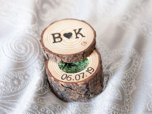 Ben and Kirsten's Wedding in Greenfield, Massachusetts 7