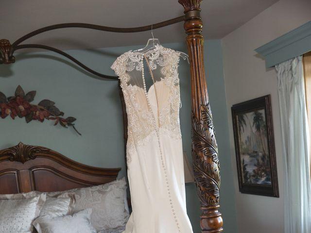 Ben and Kirsten's Wedding in Greenfield, Massachusetts 8