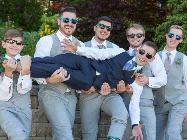 Ben and Kirsten's Wedding in Greenfield, Massachusetts 20