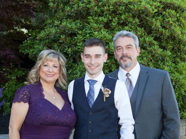 Ben and Kirsten's Wedding in Greenfield, Massachusetts 21