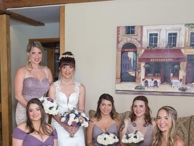 Ben and Kirsten's Wedding in Greenfield, Massachusetts 25