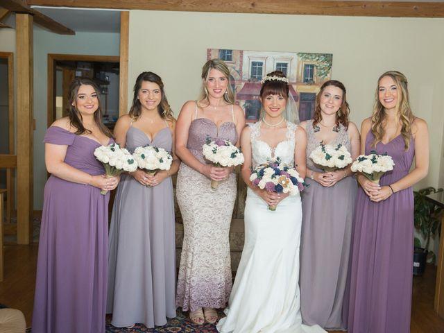 Ben and Kirsten's Wedding in Greenfield, Massachusetts 26