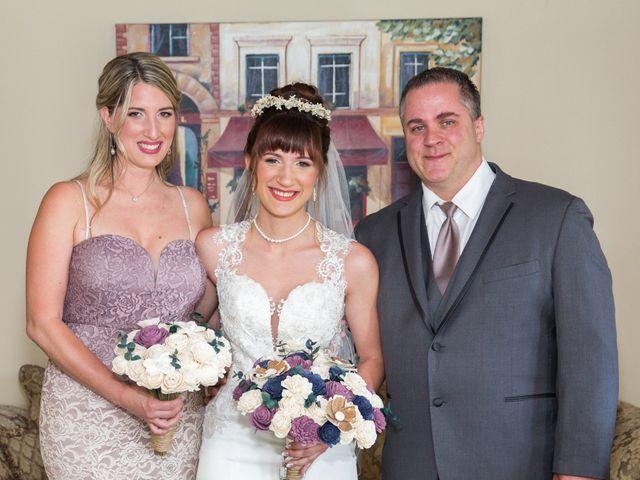 Ben and Kirsten's Wedding in Greenfield, Massachusetts 27