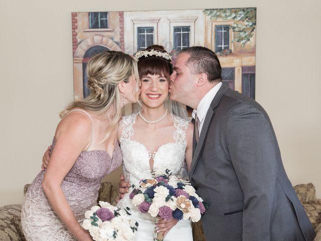 Ben and Kirsten's Wedding in Greenfield, Massachusetts 28