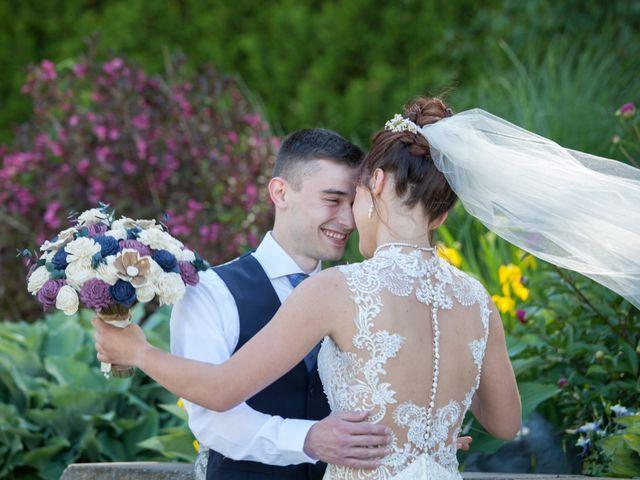 Ben and Kirsten's Wedding in Greenfield, Massachusetts 29