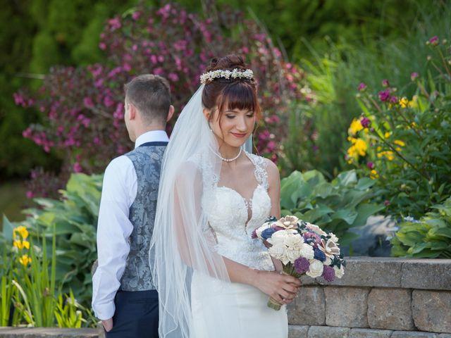 Ben and Kirsten's Wedding in Greenfield, Massachusetts 31
