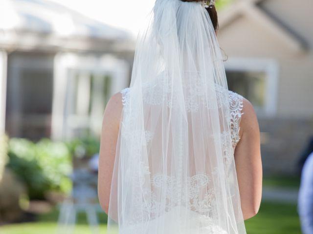 Ben and Kirsten's Wedding in Greenfield, Massachusetts 32