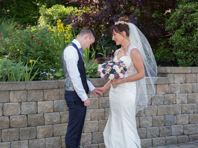 Ben and Kirsten's Wedding in Greenfield, Massachusetts 33