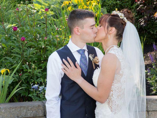 Ben and Kirsten's Wedding in Greenfield, Massachusetts 35