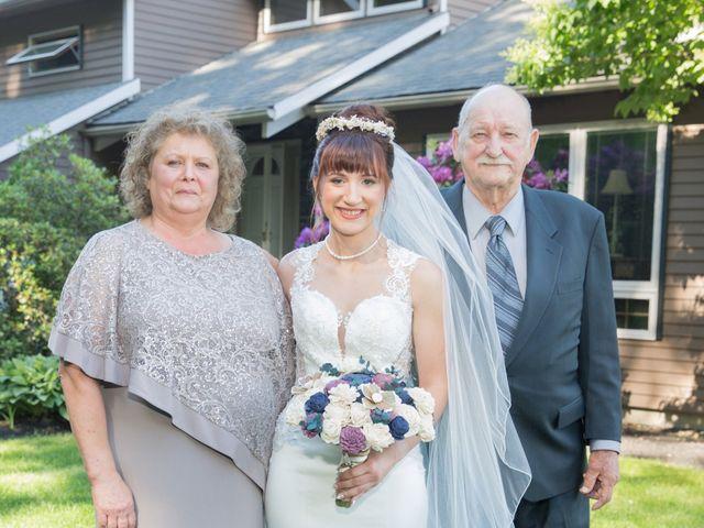 Ben and Kirsten's Wedding in Greenfield, Massachusetts 37