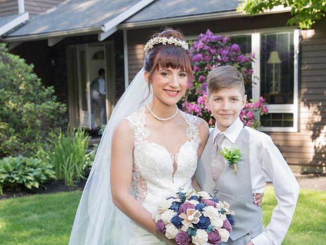 Ben and Kirsten's Wedding in Greenfield, Massachusetts 38