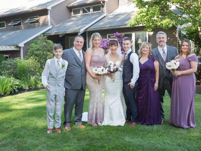 Ben and Kirsten's Wedding in Greenfield, Massachusetts 39