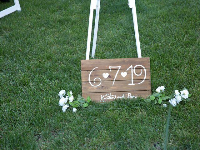 Ben and Kirsten's Wedding in Greenfield, Massachusetts 41