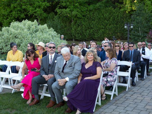 Ben and Kirsten's Wedding in Greenfield, Massachusetts 42