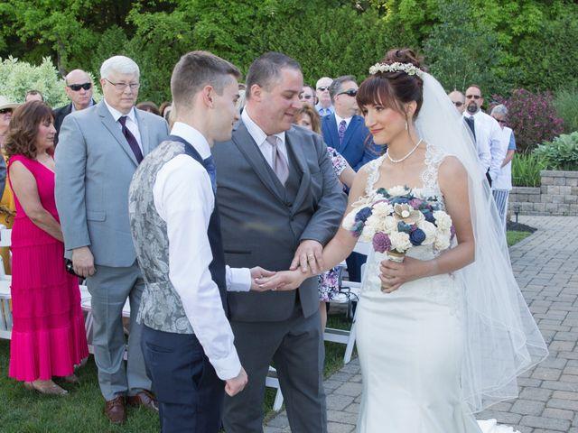 Ben and Kirsten's Wedding in Greenfield, Massachusetts 44