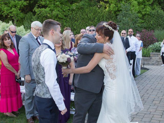 Ben and Kirsten's Wedding in Greenfield, Massachusetts 46