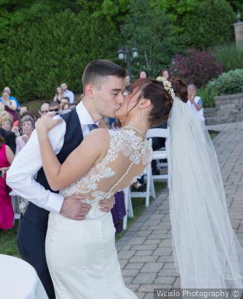 Ben and Kirsten's Wedding in Greenfield, Massachusetts 52